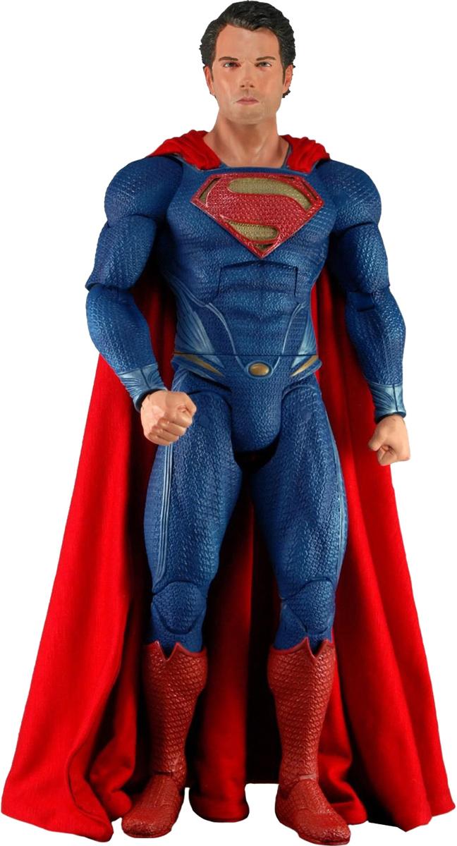 Человек из стали.  Фигурка Супермен 1: 4 Neca Inc.