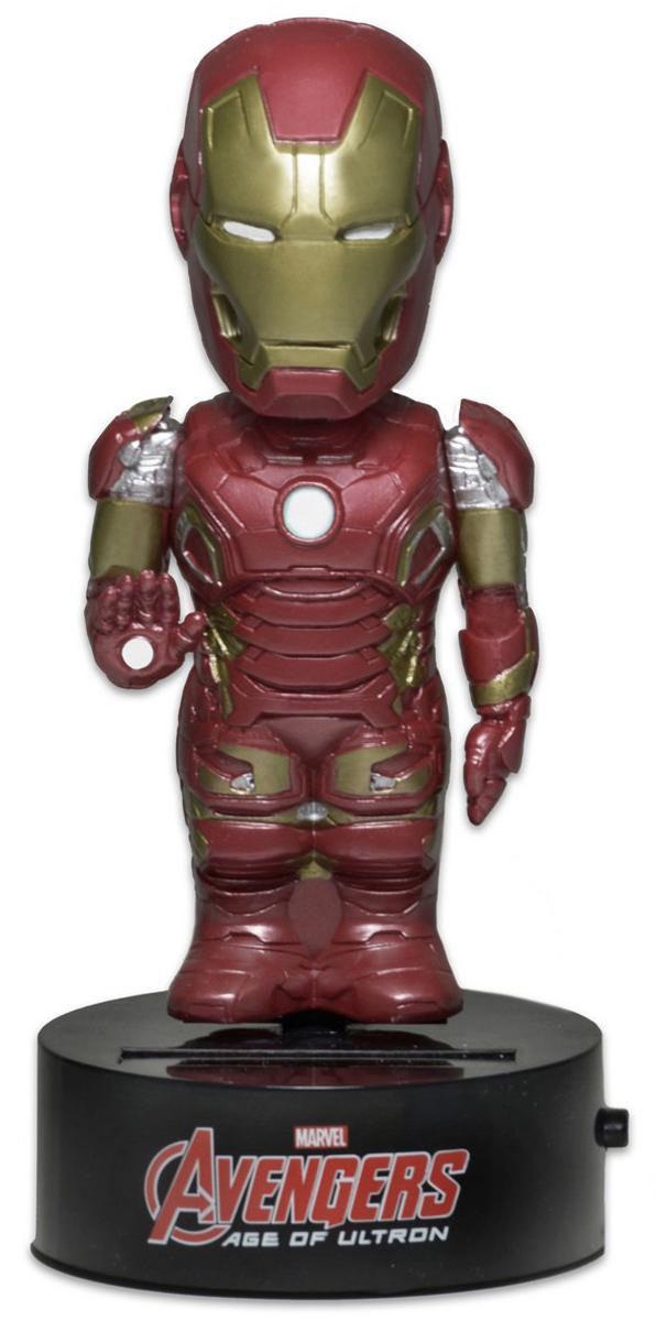 Мстители Эра Альтрона. Фигурка Железный человек телотряс, Neca Inc.