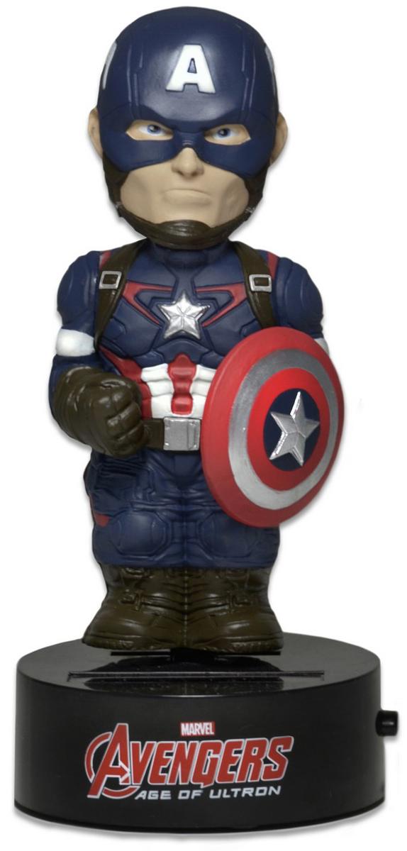 Мстители Эра Альтрона. Фигурка Капитан Америка телотряс, Neca Inc.