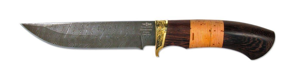 Нож охотничий Ножемир Лесник, длина клинка 14,6 см нож охотничий muela лось длина клинка 14 см