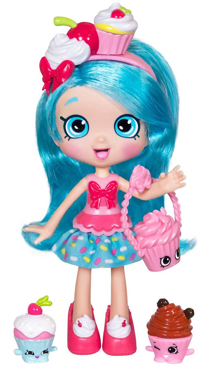Shopkins Мини-кукла Джессикейк фигурки игрушки moose кукла шоппиес джессикейк