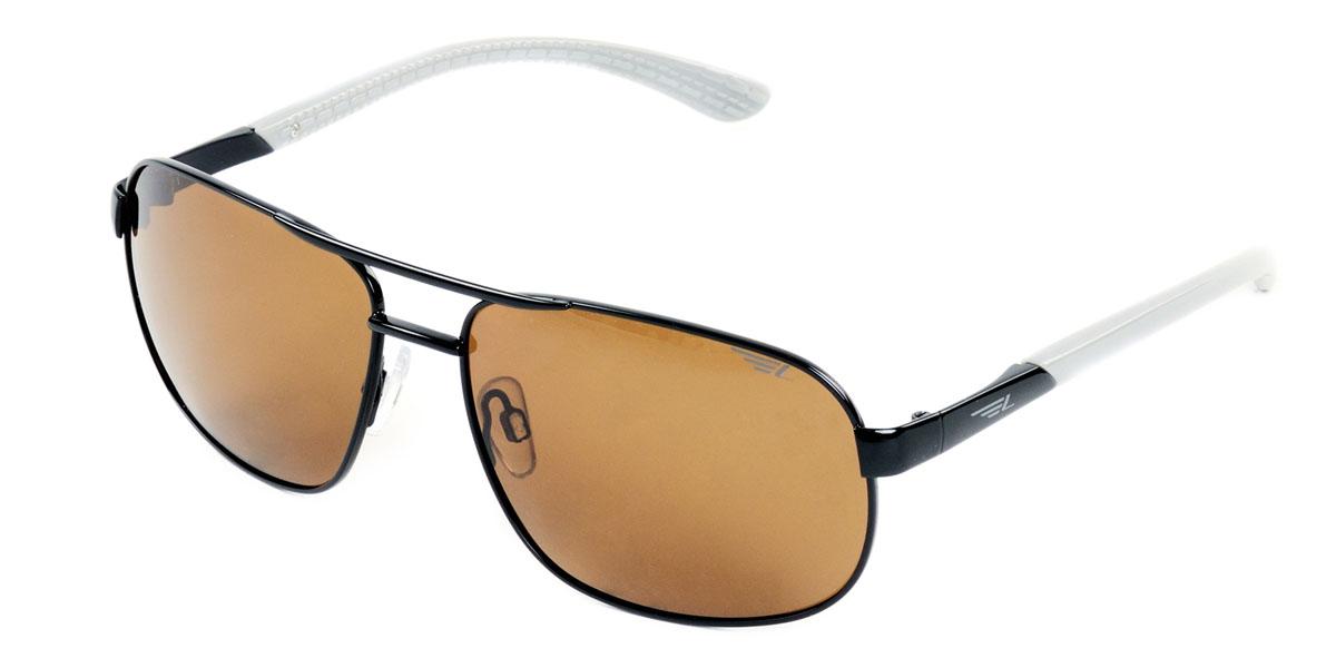 Очки поляризационные Legna, цвет: коричневый. S4400ABM8434-58AEСтильные солнцезащитные очки Legna сделают приятной прогулку в жаркий солнечный полдень. Их также по достоинству оценят водители, так как эта модель очков оснащена уникальными поляризационными линзами, которые задерживают раздражающие блики, что гарантирует полный зрительный комфорт и, как результат, повышенную безопасность. Высокоэффективный встроенный УФ фильтр обеспечивает совершенную защиту от вредных ультрафиолетовых лучейКроме того, это эффектный аксессуар, который наверняка станет «изюминкой» вашего индивидуального стиля. Оправа не только красивая, но и прочная, а линзы со временем не покроются мелкими царапинами. Чистка и обслуживание:Вымыть теплой водой, вытереть мягкой сухой салфеткой. Условия хранения: в футляре при нормальных климатических условиях.Предупреждение:Не использовать в солярии, не смотреть на прямые солнечные лучи, не использовать при управлении автомобилем в сумерках и ночью.