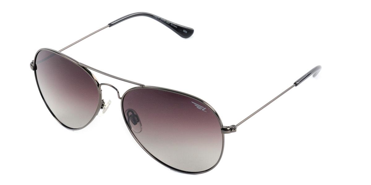 Очки поляризационные Legna, цвет: коричневый. S4401BBM8434-58AEСтильные солнцезащитные очки Legna сделают приятной прогулку в жаркий солнечный полдень. Их также по достоинству оценят водители, так как эта модель очков оснащена уникальными поляризационными линзами, которые задерживают раздражающие блики, что гарантирует полный зрительный комфорт и, как результат, повышенную безопасность. Высокоэффективный встроенный УФ фильтр обеспечивает совершенную защиту от вредных ультрафиолетовых лучейКроме того, это эффектный аксессуар, который наверняка станет «изюминкой» вашего индивидуального стиля. Оправа не только красивая, но и прочная, а линзы со временем не покроются мелкими царапинами. Чистка и обслуживание:Вымыть теплой водой, вытереть мягкой сухой салфеткой. Условия хранения: в футляре при нормальных климатических условиях.Предупреждение:Не использовать в солярии, не смотреть на прямые солнечные лучи, не использовать при управлении автомобилем в сумерках и ночью.