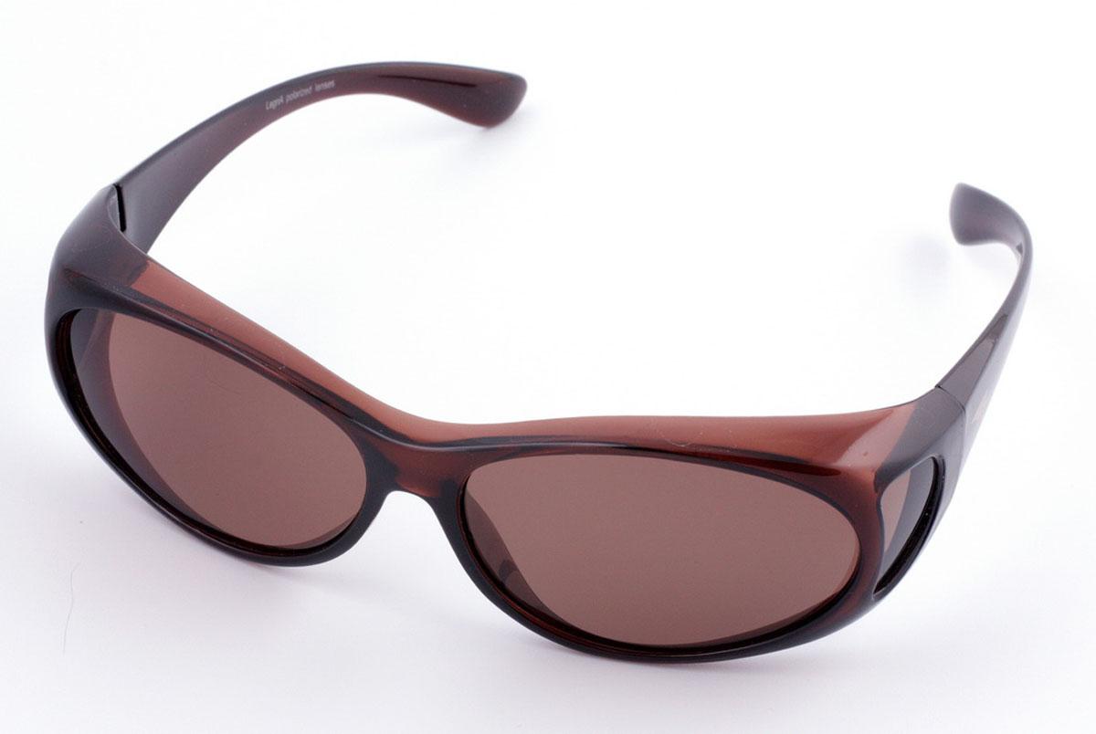 Очки поляризационные Legna, цвет: черный, серый. S8112DBM8434-58AEСолнцезащитные очки Legna с поляризационными линзами превосходно предохраняют глаза от любого рода вредных бликов и УФ-лучей, что делает вождение безопасным и комфортным. Также очки Legna ничем не уступают самым известным маркам и брендам в эстетической части. Благодаря линзам премиум класса очки Legna прекрасно подходят для повседневной носки, занятий спортом, отдыха и конечно для использования за рулем.