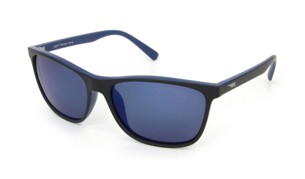Legna очки поляризационные S8506DINT-06501Солнцезащитные очки LEGNA с поляризационными линзами превосходно предохраняют глаза от любого рода вредных бликов и УФ-лучей, что делает вождение безопасным и комфортным. Также очки LEGNA ничем не уступают самым известным маркам и брендам в эстетической части. Благодаря линзам премиум класса очки LEGNA прекрасно подходят для повседневной носки, занятий спортом, отдыха и конечно для использования за рулем.