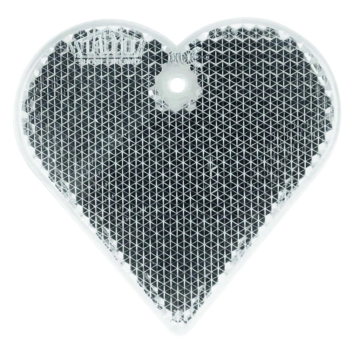 Мамасвет Светоотражатель пешеходный Сердце цвет розовыйВетерок 2ГФСветоотражатель пешеходный Мамасвет Сердце выполнен из высококачественного материала в виде подвески.Светоотражатель должен свободно раскачиваться и быть видимым со всех сторон. В комплект со светоотражателем входит специальное крепление - шариковая цепочка. В темное время суток движущийся пешеход становится виден в свете автомобильных фар только на расстоянии 30 метров - у водителя остается всего лишь 1,3 секунды на то, чтобы среагировать. Пешеход же со светоотражателем заметен уже на расстоянии 150-400 метров, и у водителя есть целых 7 секунд, чтобы объехать его и избежать ДТП.Специалисты считают, что в темноте риск для пешехода стать жертвой ДТП или спровоцировать аварию возрастает в два раза, а у пешехода без светоотражателя он почти в десять раз выше, чем у того, кто использует это полезное изобретение.