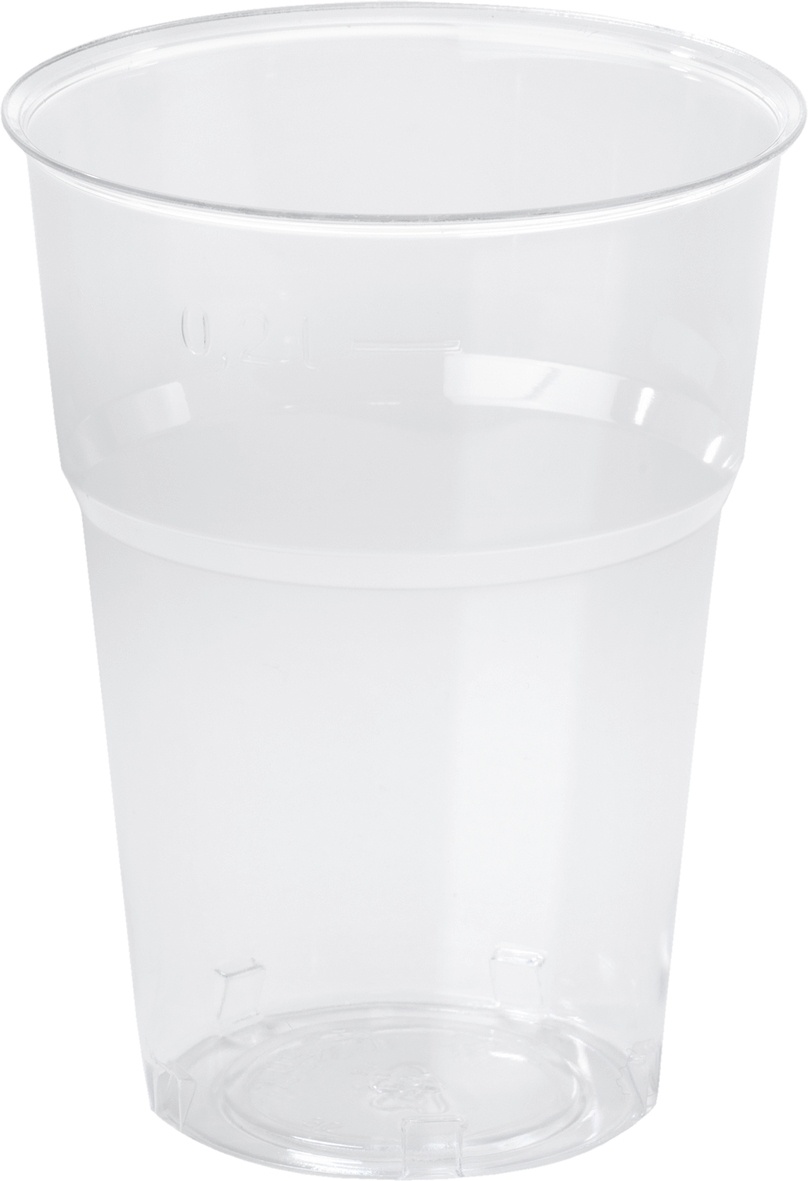 Стаканы одноразовые Duni Trend, 250 мл, 50 штFA-5125 WhiteНабор Duni Colorix состоит из 50 стаканов. Изделия выполнены из пластика и предназначен для одноразового использования.Одноразовые стаканы будут незаменимы при пользовании в поездках на природу, пикниках и других мероприятиях. Они не займут много места, легкие и самое главное - после использования их не надо мыть.