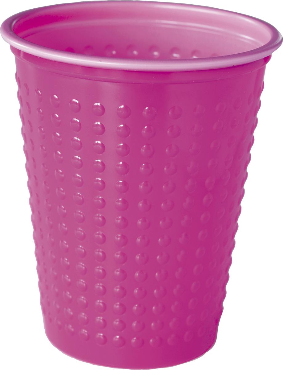 Стаканы одноразовые Duni Colorix, цвет: розовый, 200 мл, 40 шт709_белый, красныйНабор Duni Colorix состоит из 40 стаканов. Изделия выполнены из пластика и предназначен для одноразового использования.Одноразовые стаканы будут незаменимы при пользовании в поездках на природу, пикниках и других мероприятиях. Они не займут много места, легкие и самое главное - после использования их не надо мыть.