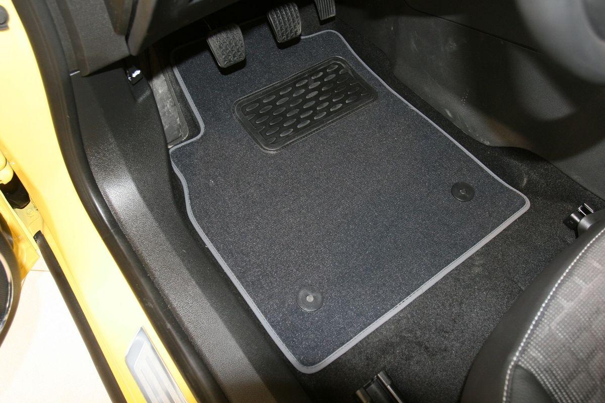 Набор автомобильных ковриков Novline-Autofamily для Opel Astra J GTC 2012-, хэтчбек, в салон, 5 шт98298123_черныйНабор автомобильных ковриков Novline-Autofamily, изготовленный из текстиля, состоит из 5 ковриков, которые учитывают все особенности каждой модели автомобиля и полностью повторяют контуры пола. Текстильные автомобильные коврики для салона произведены из высококачественного материала, который держит форму, прочный и не пачкает обувь. Коврики в салон не только улучшат внешний вид салона вашего автомобиля, но и надежно уберегут его от пыли, грязи и сырости, а значит, защитят кузов от коррозии. Текстильные коврики для автомобиля мягкие и приятные, а их основа из вспененного полиуретана не пропускает влагу. Ковры для автомобилей надежно крепятся на полу и не скользят, что очень важно во время движения. Чистятся коврики очень просто: как при помощи автомобильного пылесоса, так и различными моющими средствами. Набор подходит для Opel Astra J GTC хэтчбек с 2012 года выпуска.
