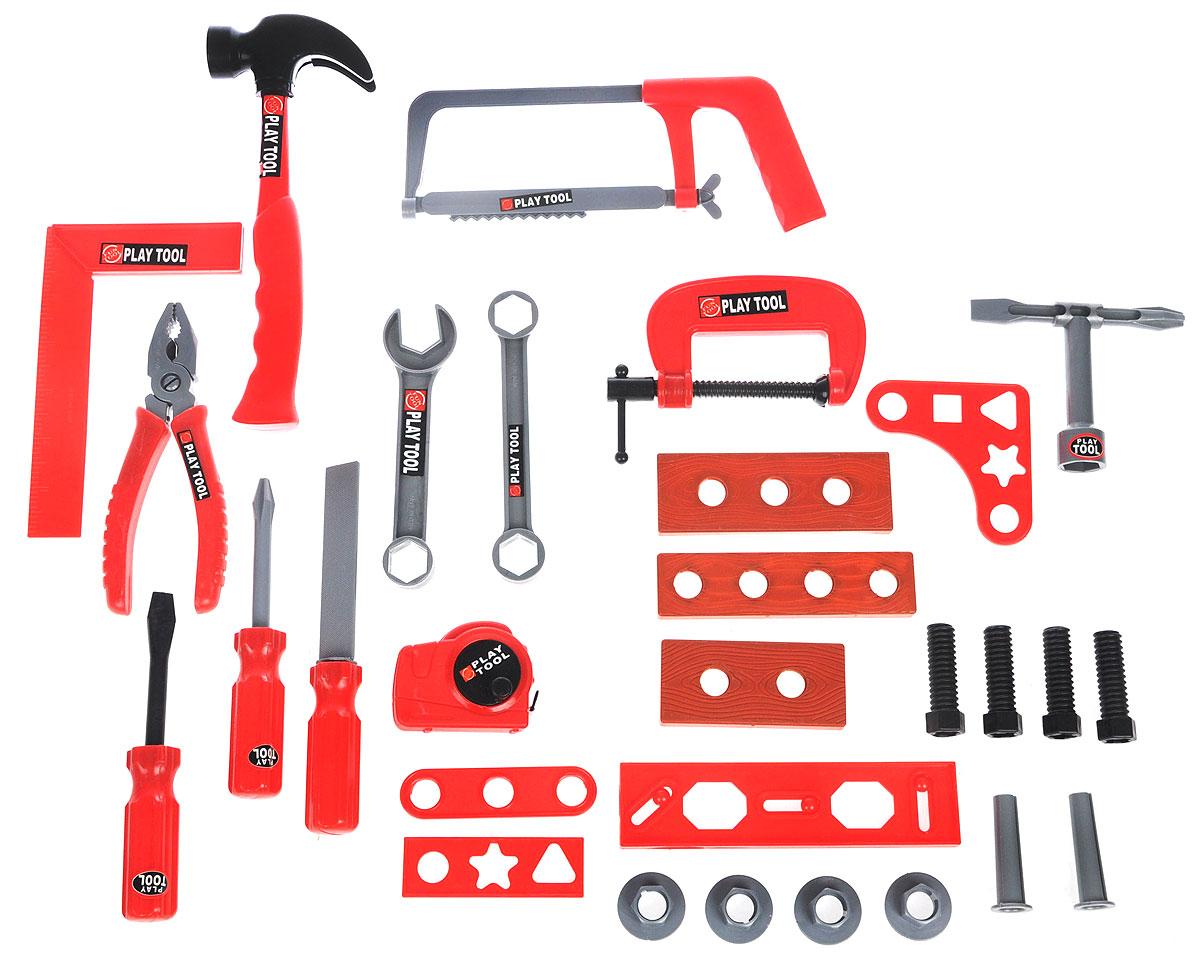 Altacto Игровой набор инструментов Маленький умелец - Сюжетно-ролевые игрушки