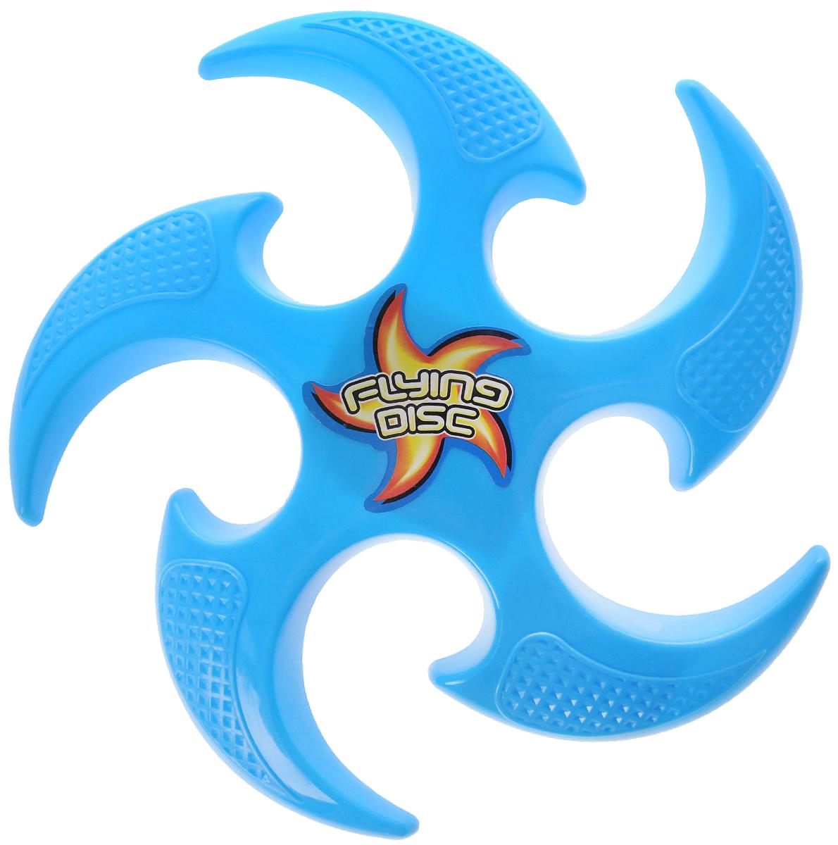YG Sport Бумеранг цвет голубой
