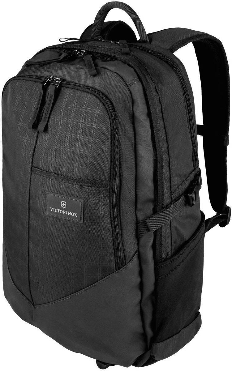 Рюкзак Victorinox Altmont3.0, Deluxe Backpack 17'', цвет: черный. 32388001 рюкзак victorinox altmont3 0 deluxe backpack 17 цвет черный 32388001