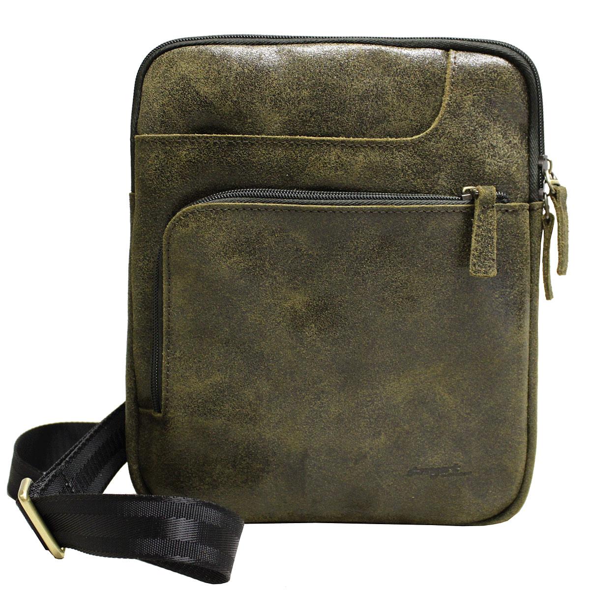 Сумка-планшет мужская Edmins Smart by Edmins, цвет: хаки. 15С681КОЗ23008Мужская сумка Edmins имеет одно отделение, закрывающееся на застежку-молнию. Оснащена регулируемым плечевым ремнем. C тыльной стороны сумки расположен прорезной карман на застежке-молнии. С передней стороны имеется накладной карман на молнии и накладной карман на магните.