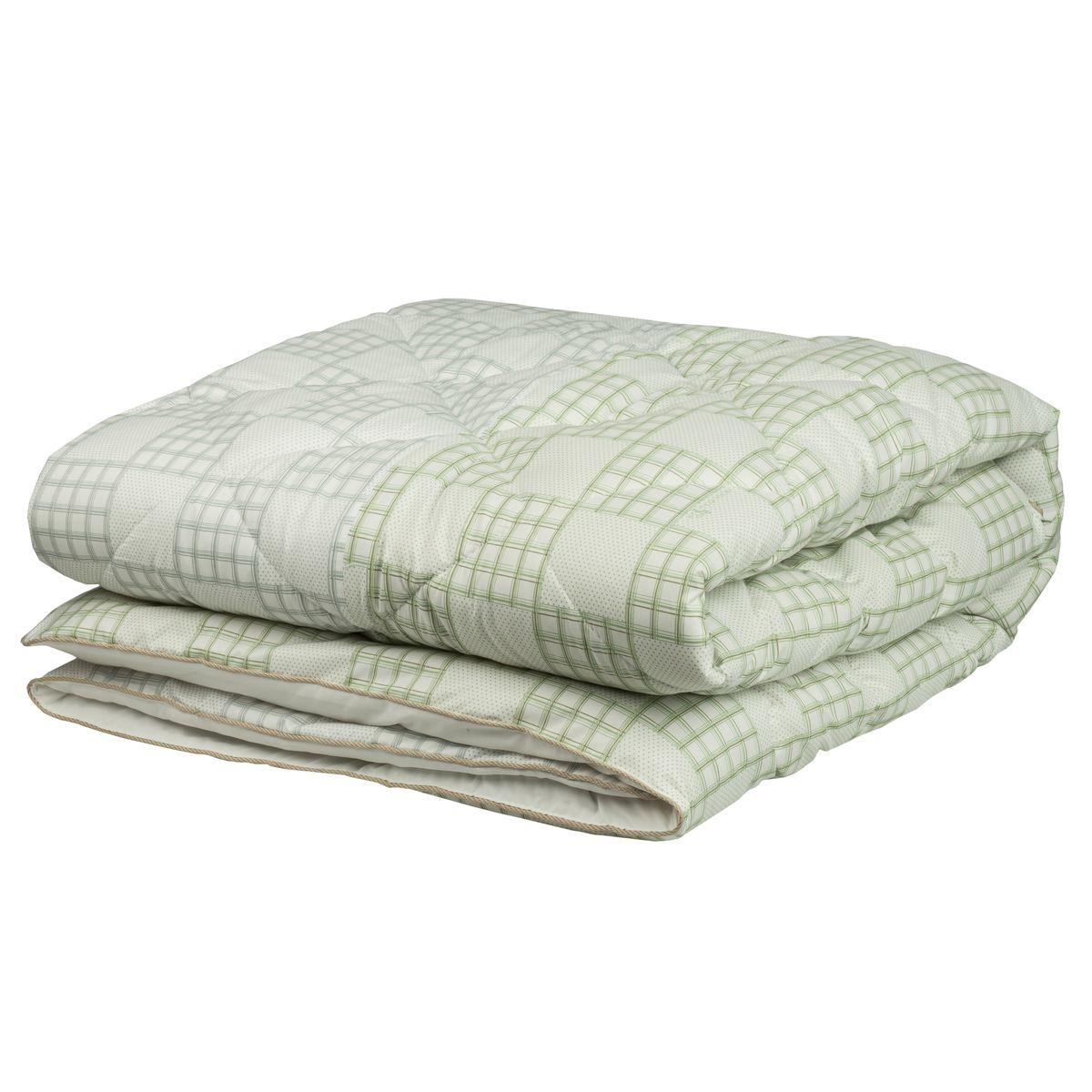 Одеяло Mona Liza Chalet Climat Control, цвет: серый, оливковый, 195 х 215 см531-103Одеяло Mona Liza Chalet Climat Control изготовлено из плотного тика, с отделочным кантом. Одновременно имеет две зоны температурного режима, поскольку наполнитель состоит из двух частей: одна половина изделия более теплая, содержит волокна натуральной шерсти, а вторая половина одеяла прохладная - так как наполнена натуральными растительными волокнами. Такое одеяло сделает спальное место уютным и подарит ощущение комфорта.