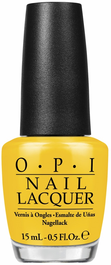 OPI Лак для ногтей Good Grief!, 15 млWS 7064Лак для ногтей OPI быстросохнущий, содержит натуральный шелк и аминокислоты. Увлажняет и ухаживает за ногтями. Форма флакона, колпачка и кисти специально разработаны для удобного использования и запатентованы.