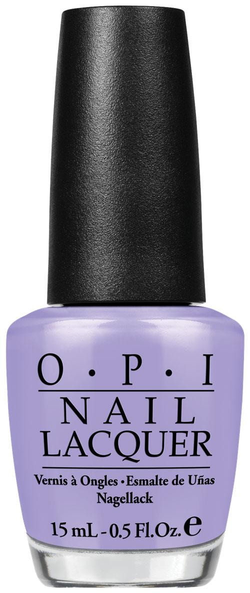 OPI Лак для ногтей You're Such a BudaPest, 15 мл904-115Лак для ногтей OPI быстросохнущий, содержит натуральный шелк и аминокислоты. Увлажняет и ухаживает за ногтями. Форма флакона, колпачка и кисти специально разработаны для удобного использования и запатентованы.