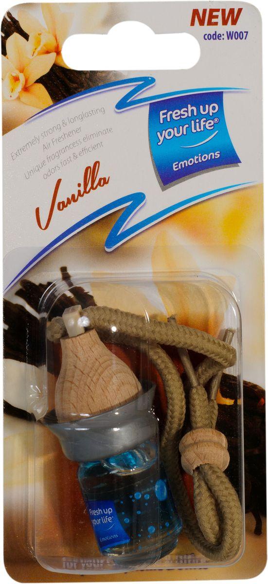 Ароматизатор воздуха жидкий Wood ВанильSVC-300Эффективно длительное время борется с посторонними запахами и наполняет воздух приятными ароматами. Материал: нетоксичные отдушки, пропиленгликоль, дованол.