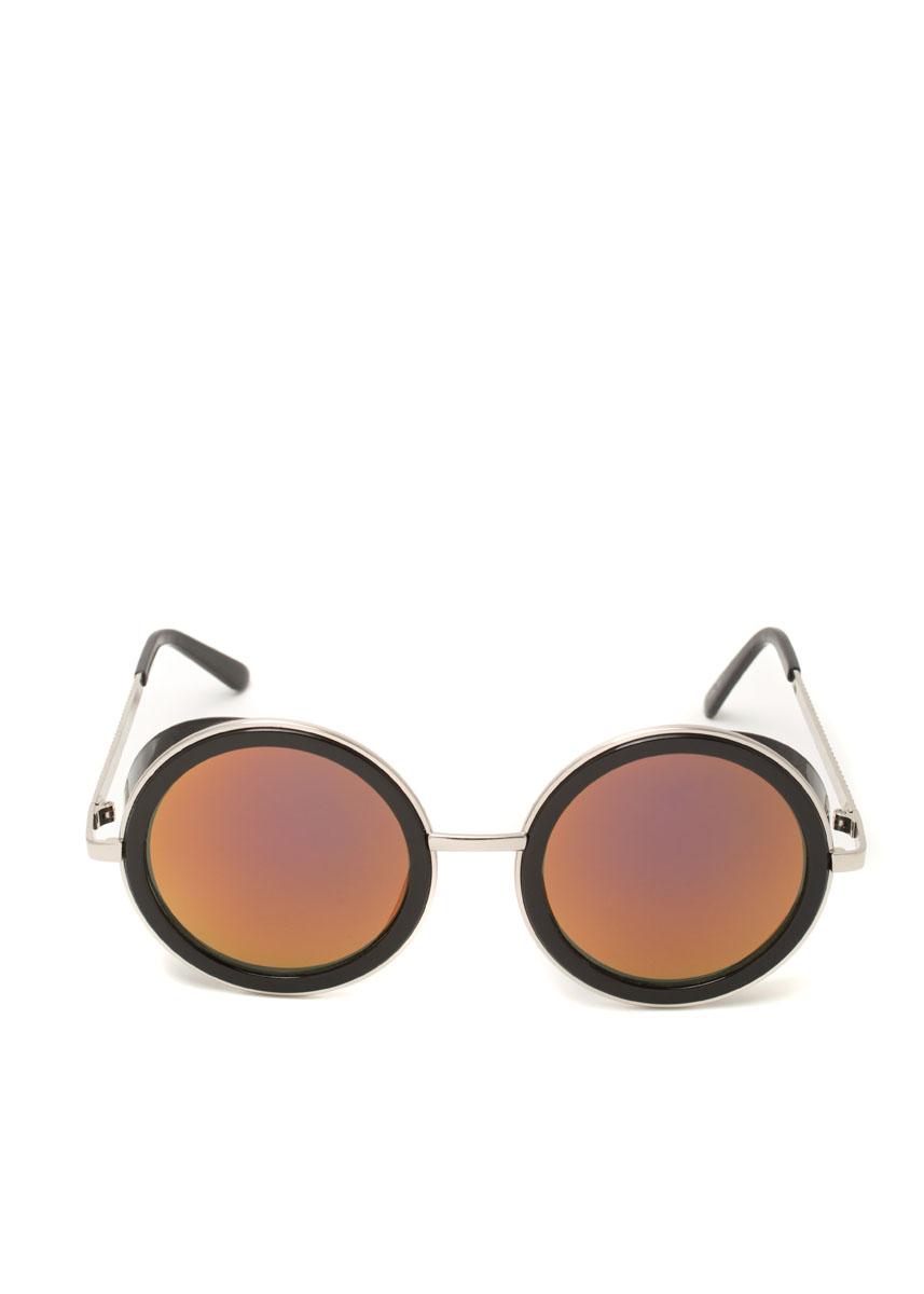 Очки солнцезащитные с поляризацией Mitya Veselkov. OS-11INT-06501Солнцезащитные антибликовые очки, станут прекрасным и стильным аксессуаром для вас и защитят от УФ лучей. Они избавят от желания щуриться на солнце и дополнят образ благодаря суперкреативному дизайну.