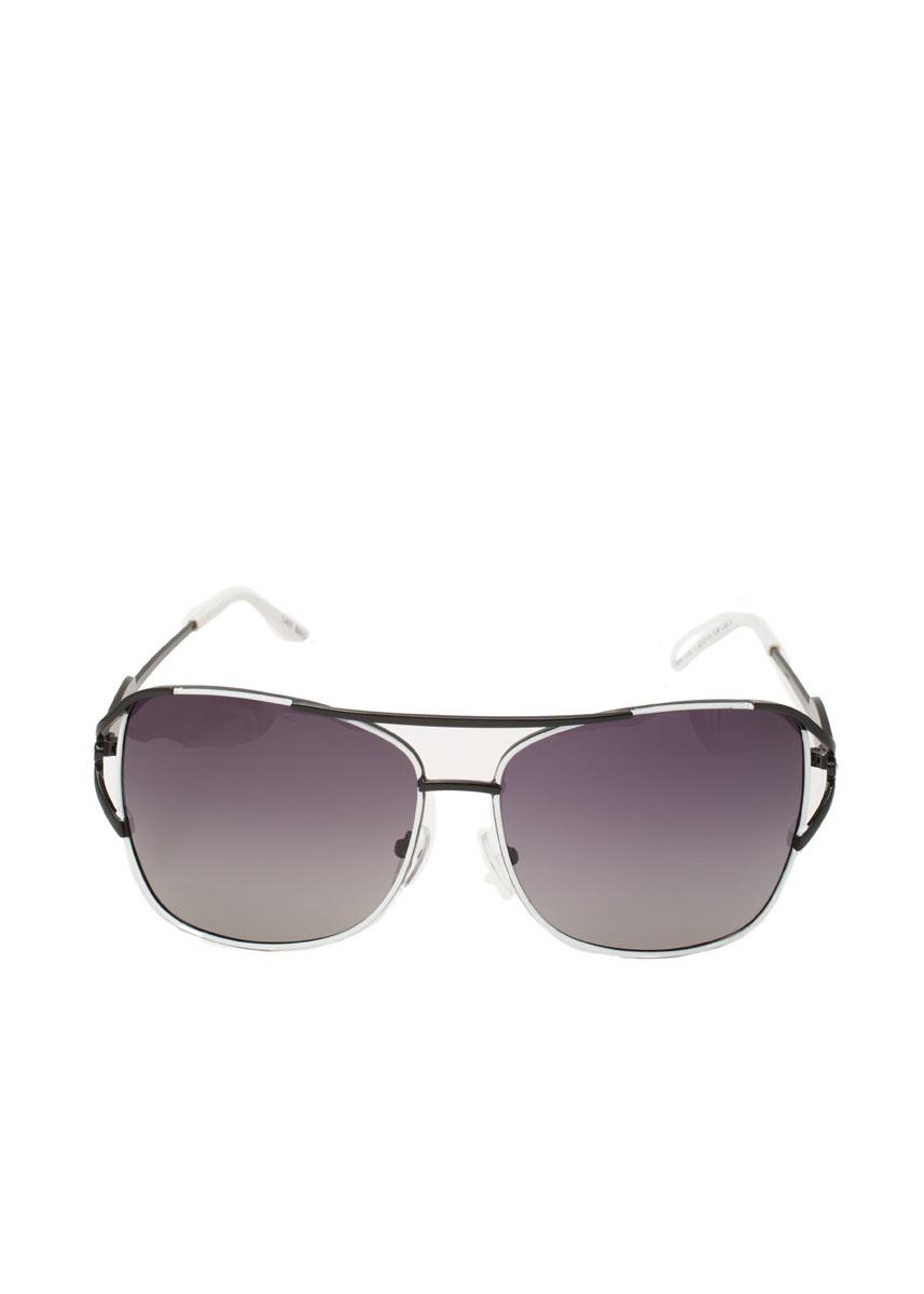 Очки солнцезащитные с поляризацией женские Mitya Veselkov. OS-26INT-06501Прекрасные антибликовые очки, станут прекрасным и стильным аксессуаром для вас и защитят от УФ лучей. Они помогут глазу более четко распознать картинку, засвеченную солнечными лучами, при этом скорректируют все возникшие искажения.