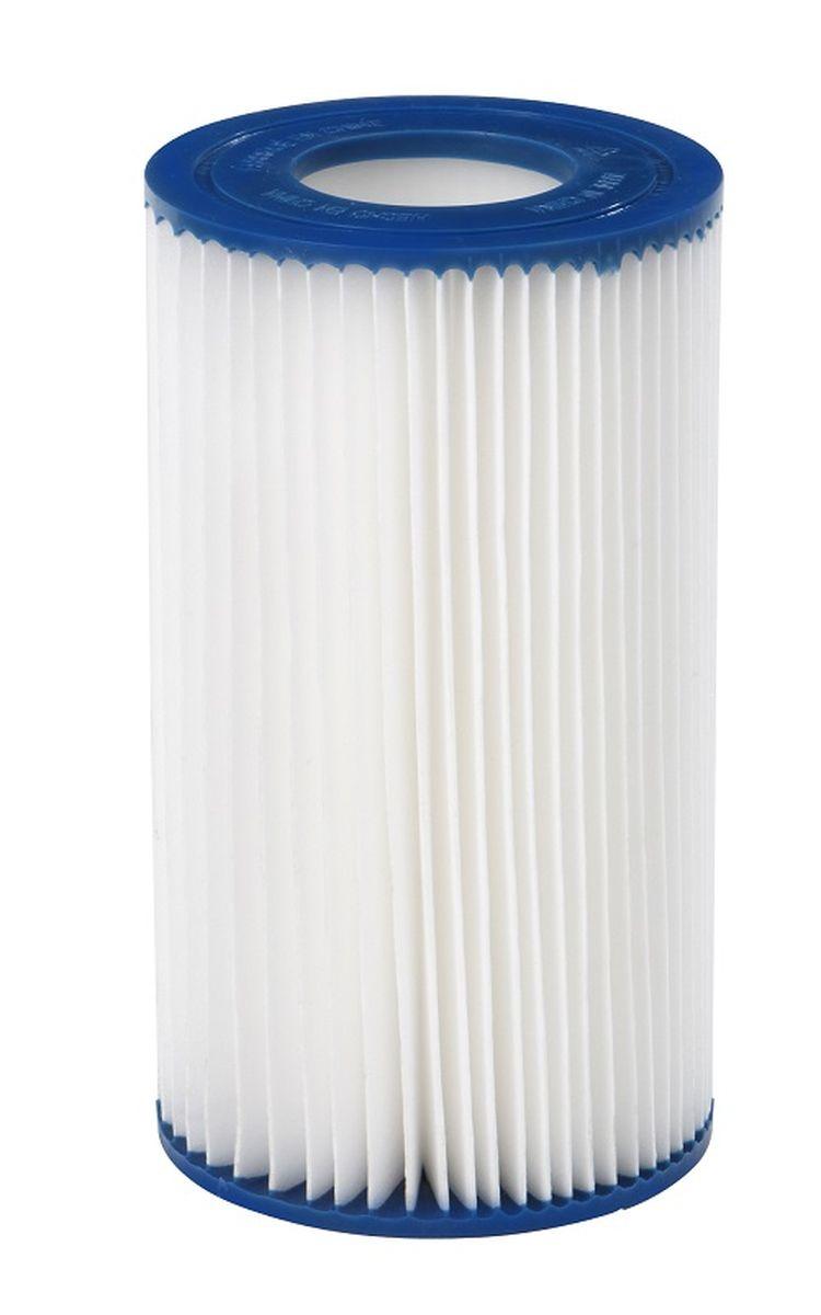 Картридж для насоса с фильтром Jilong 1000 & 1500 GALJL290589NКартридж для насоса с фильтром Jilong 1000 & 1500 GAL - сменный картридж предназначен для замены в фильтрах-насосах, применяемых с бассейнами Jilong. Картридж удобен в применении, заменяется легко и быстро.
