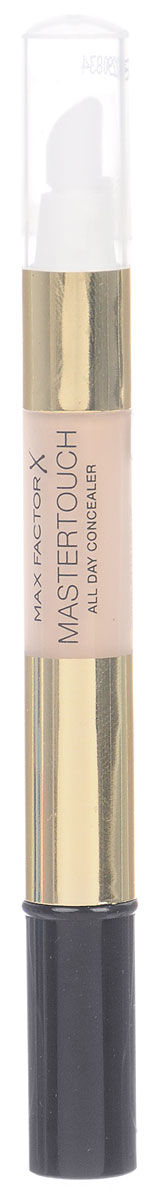 Max Factor Корректор Mastertouch Under-eye Concealer, тон №309 Beige, 10 г