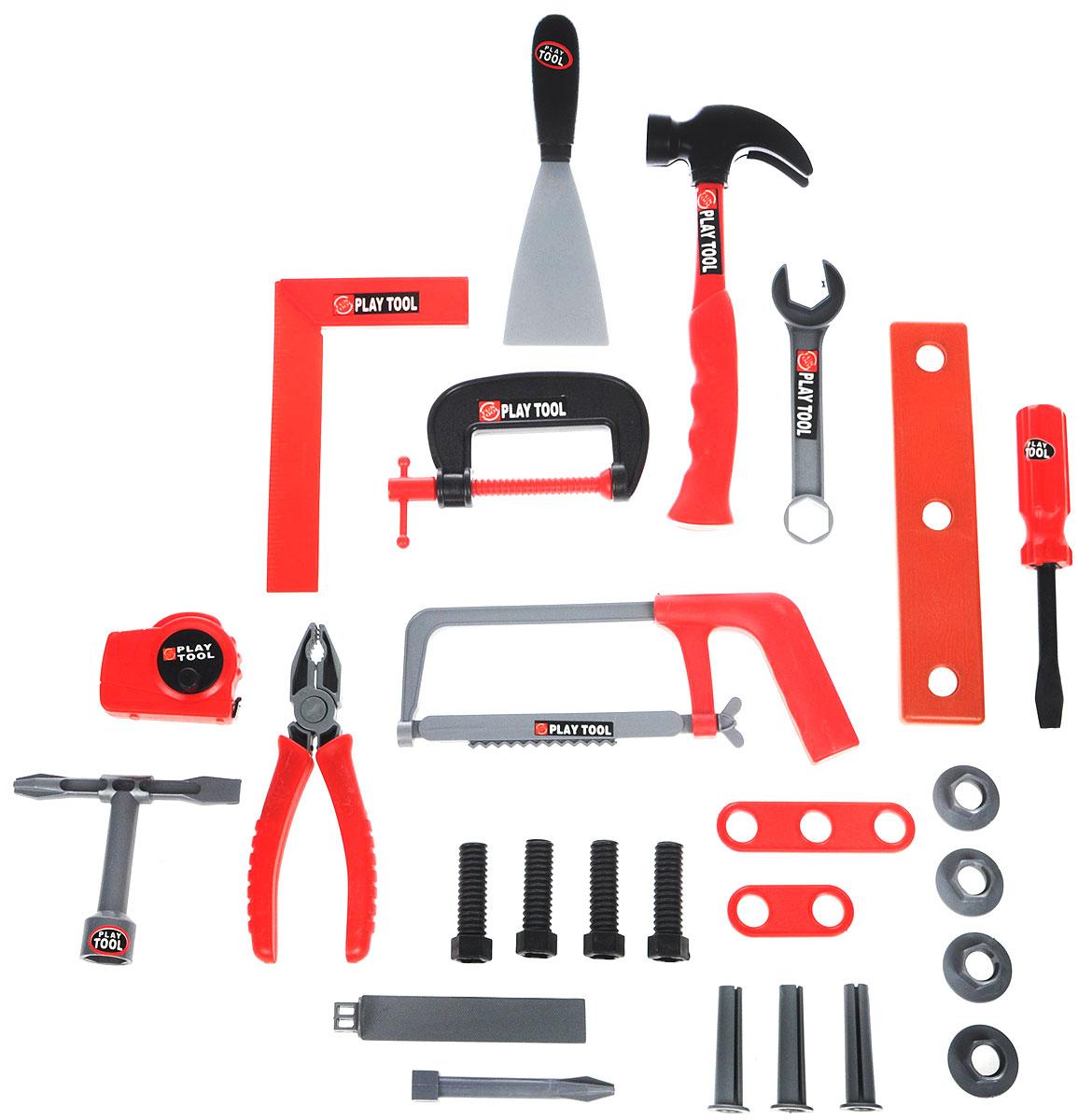 Altacto Игровой набор инструментов Верстак ножовка