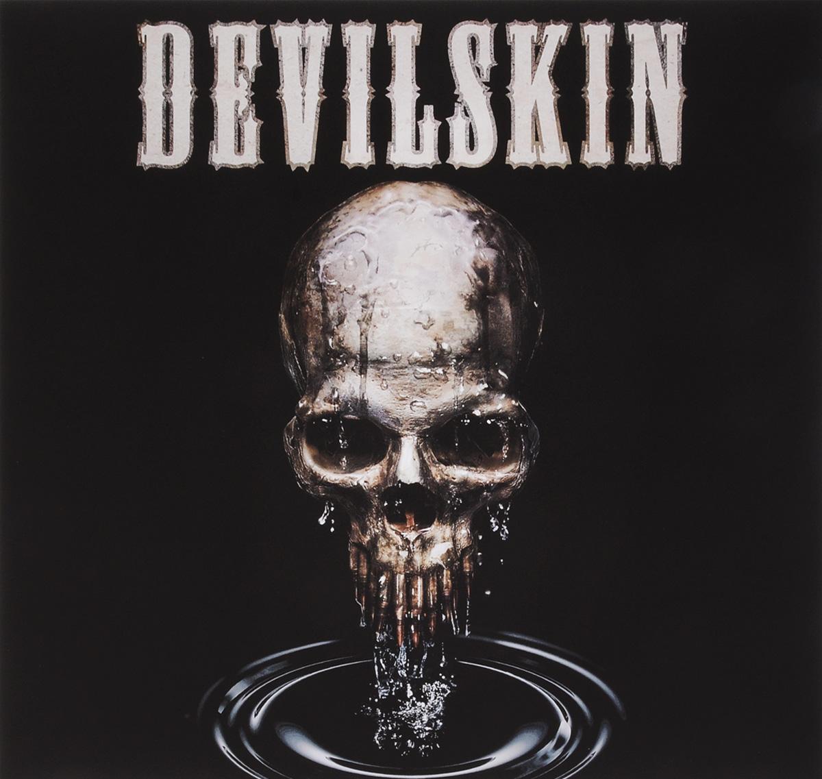 Devilskin Devilskin. We Rise (LP)