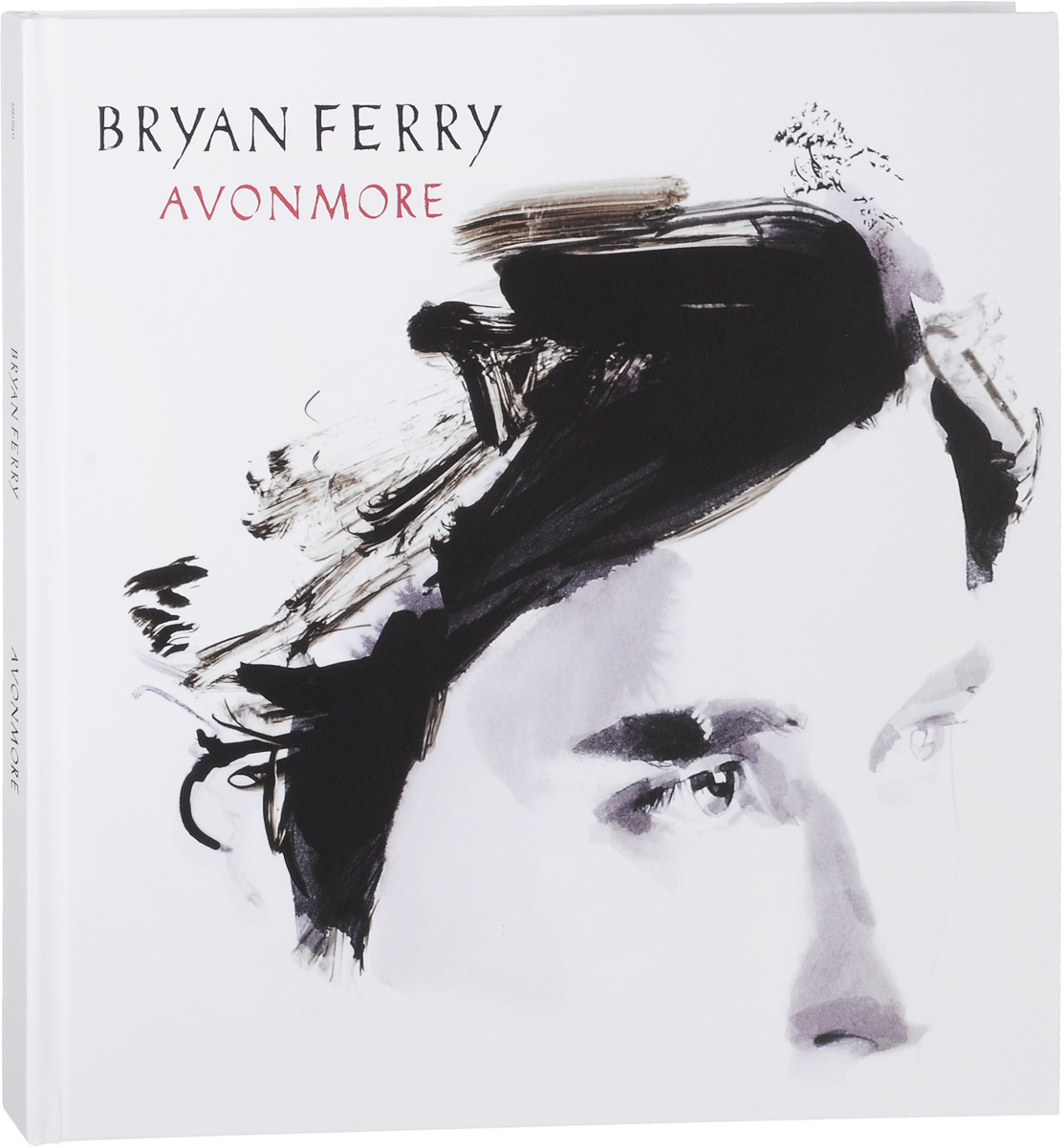Брайан Ферри Bryan Ferry. Avonmore. Limited Edition (2 LP + 3 CD + DVD) bryan ferry let