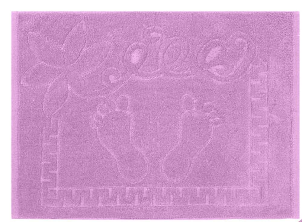 Полотенце Soavita Жаккард, цвет: розовый, 50 х 70 см391602Полотенце Soavita Жаккард выполнено из 100% хлопка и украшено оригинальным рисунком. Изделие отлично впитывает влагу, быстро сохнет, сохраняет яркость цвета и не теряет форму даже после многократных стирок. Полотенце - это необходимый атрибут каждой ванной комнаты в любом доме. Оно создаст прекрасное настроение и украсит интерьер.