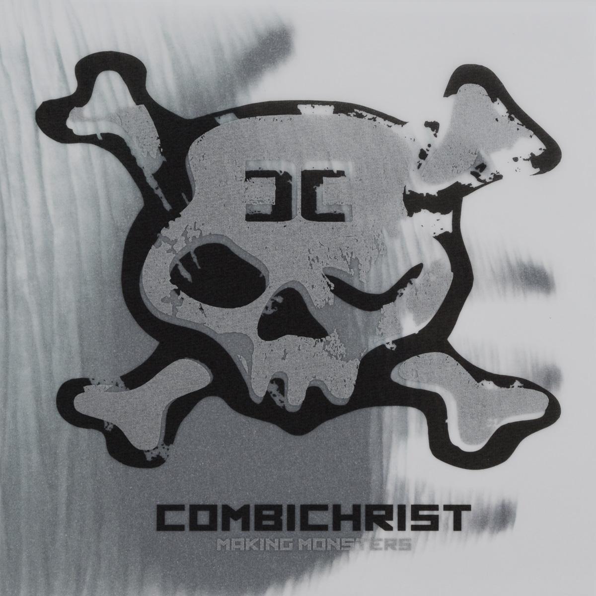 Combichrist Combichrist. Making Monsters ciro marchetti tarot of dreams таро снов набор 83 карты с книгой на английском языке