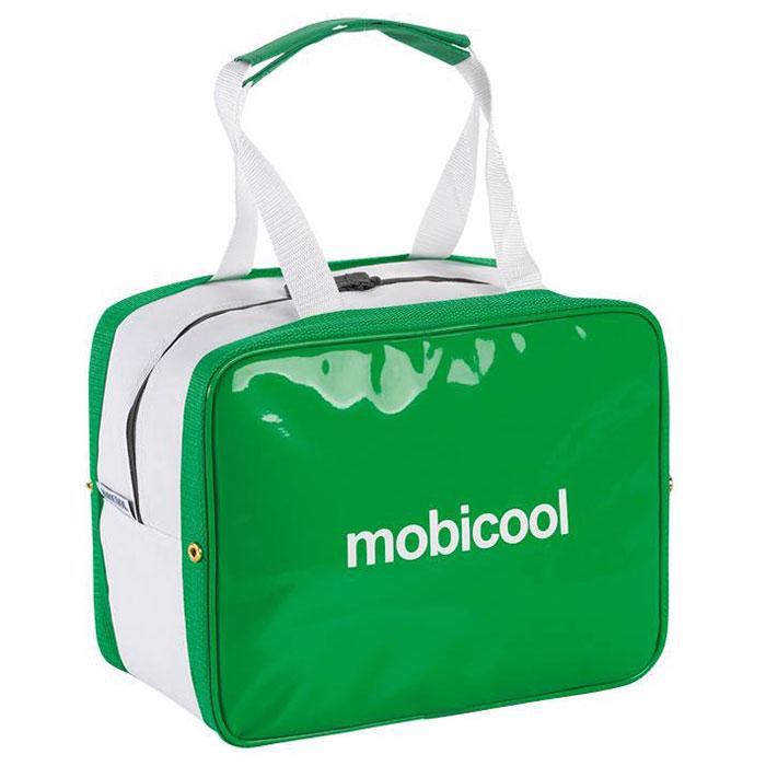 MOBICOOL Icecube Medium, Green термосумка9103500764_зеленыйMOBICOOL Icecube Medium - это жесткий и прочный материал, продуманная форма и габариты. Гибкая термоизоляция и кнопки по бокам позволяют легко сложить сумку после использования. Усиленные углы и пластиковый каркас делают эти сумки гораздо долговечнее.