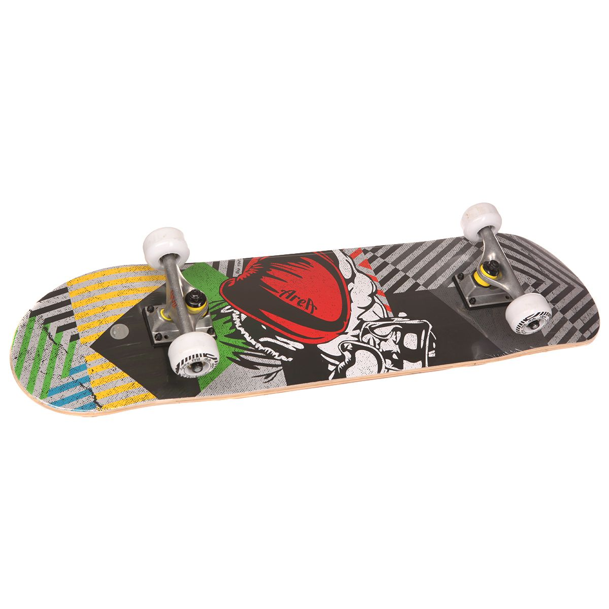 Скейтборд Fun4u