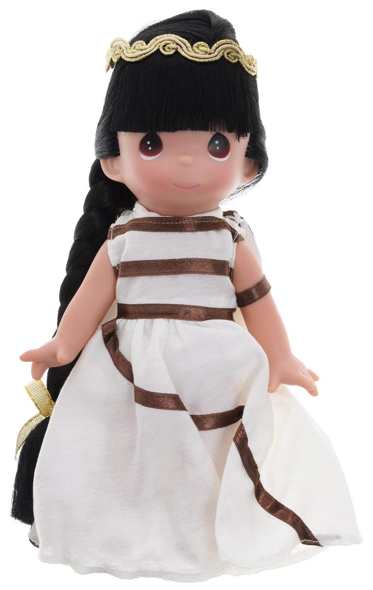 Precious Moments Кукла Афина Греция precious moments кукла покахонтас