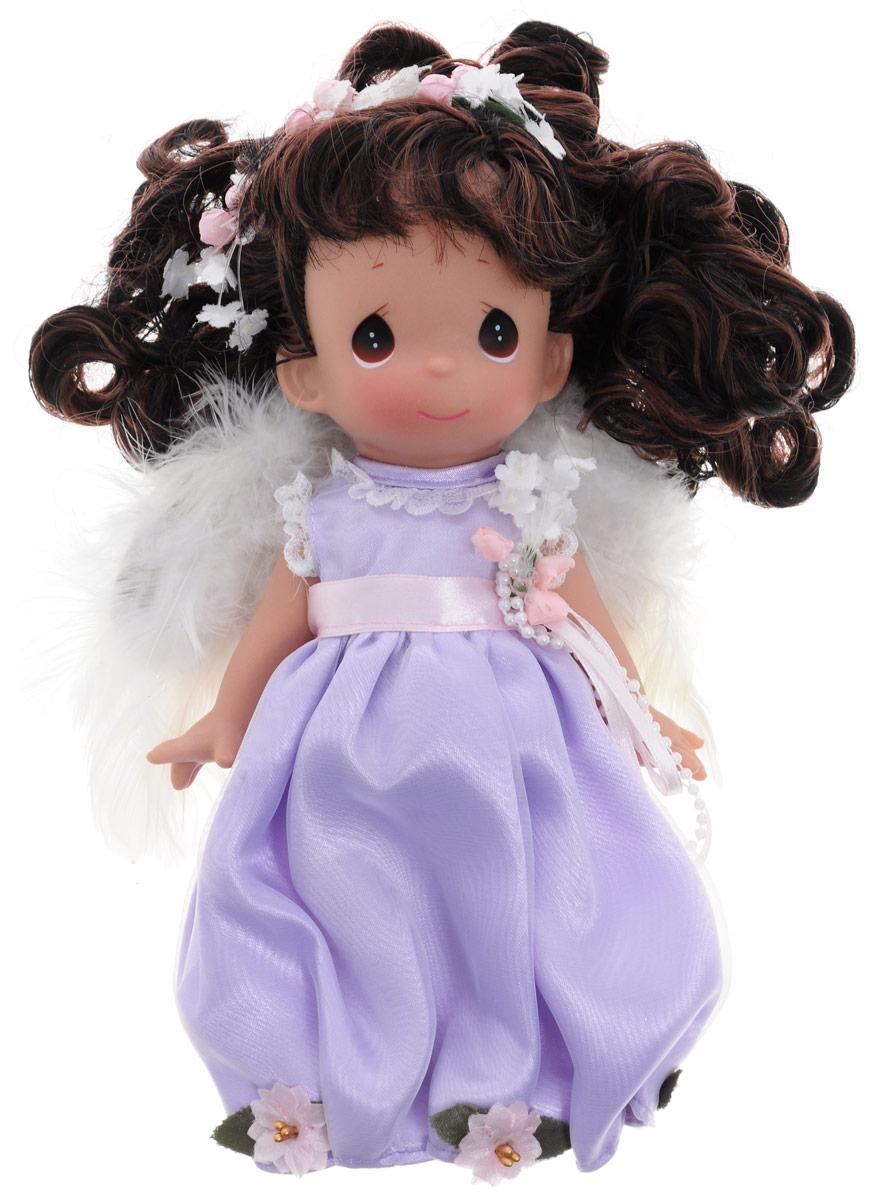 precious moments кукла ты мой друг Precious Moments Кукла Ты словно ангел брюнетка