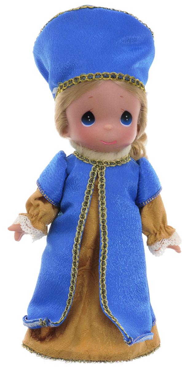 Precious Moments Кукла Снегурочка куклы и одежда для кукол весна озвученная кукла саша 1 42 см