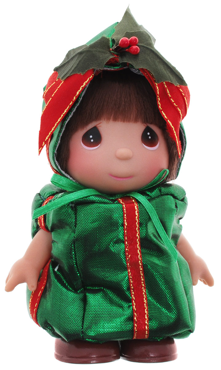 Precious Moments Мини-кукла Подарок precious moments мини кукла бабочка цвет наряда розовый сиреневый
