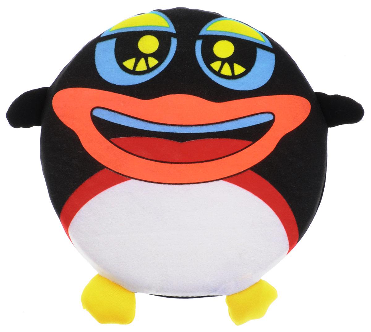 YG Sport Летающий диск Веселые животные Пингвин
