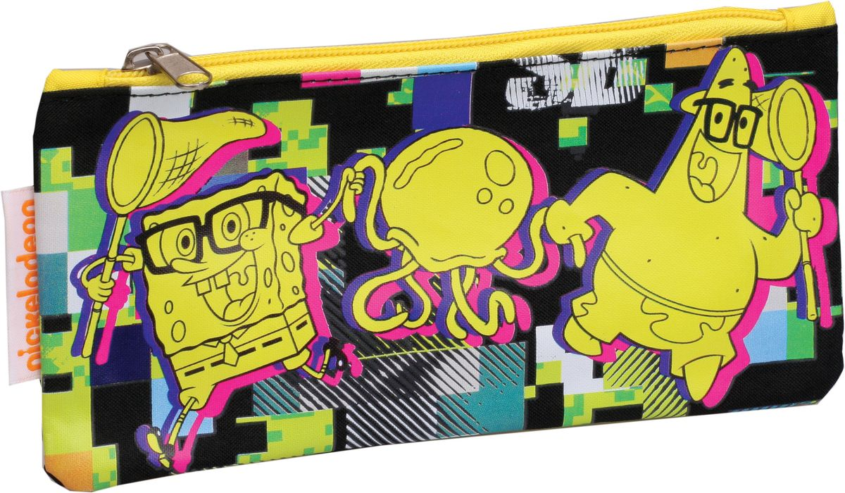 Centrum Пенал Sponge Bob 87305