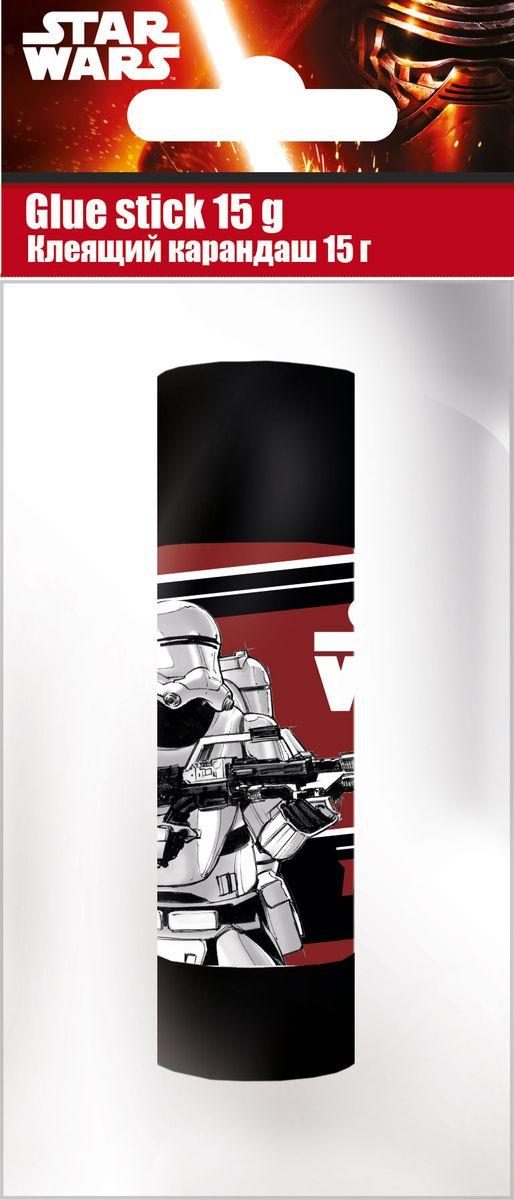 Star Wars Клей на основе ПВА 15 гFS-00103Клей-карандаш Star Wars на основе ПВА, для склеивания бумаги и картона.