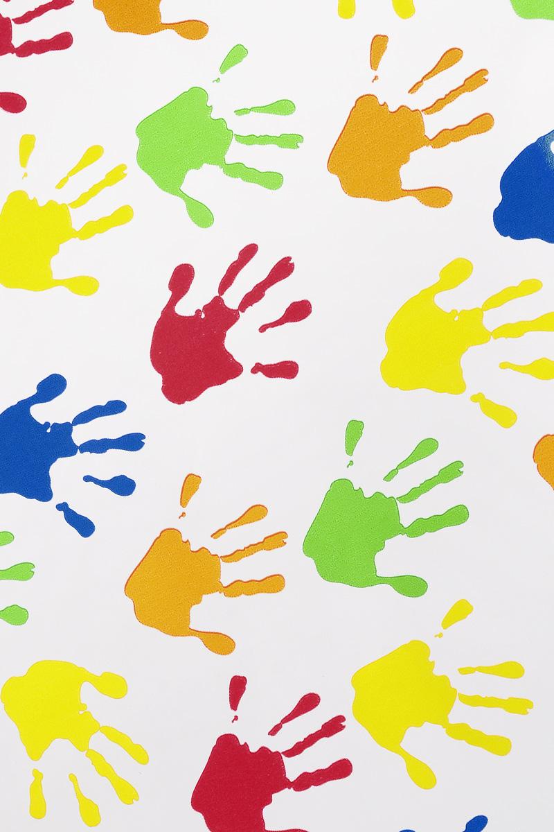 Бумага упаковочная Stewo Hands, 70 х 150 см7709006_красныйДаже небольшой подарок, будучи красиво упакованным, может зажечь фантазию получателя и подарить немало ярких впечатлений еще до того, как он развернет его. С помощью упаковочной бумаги Stewo Hands вы сможете создать восхитительную эксклюзивную упаковку для подарков родным и близким. Бумага оформлена оригинальным красочным принтом. Длина бумаги: 1,5 м. Ширина бумаги: 70 см.