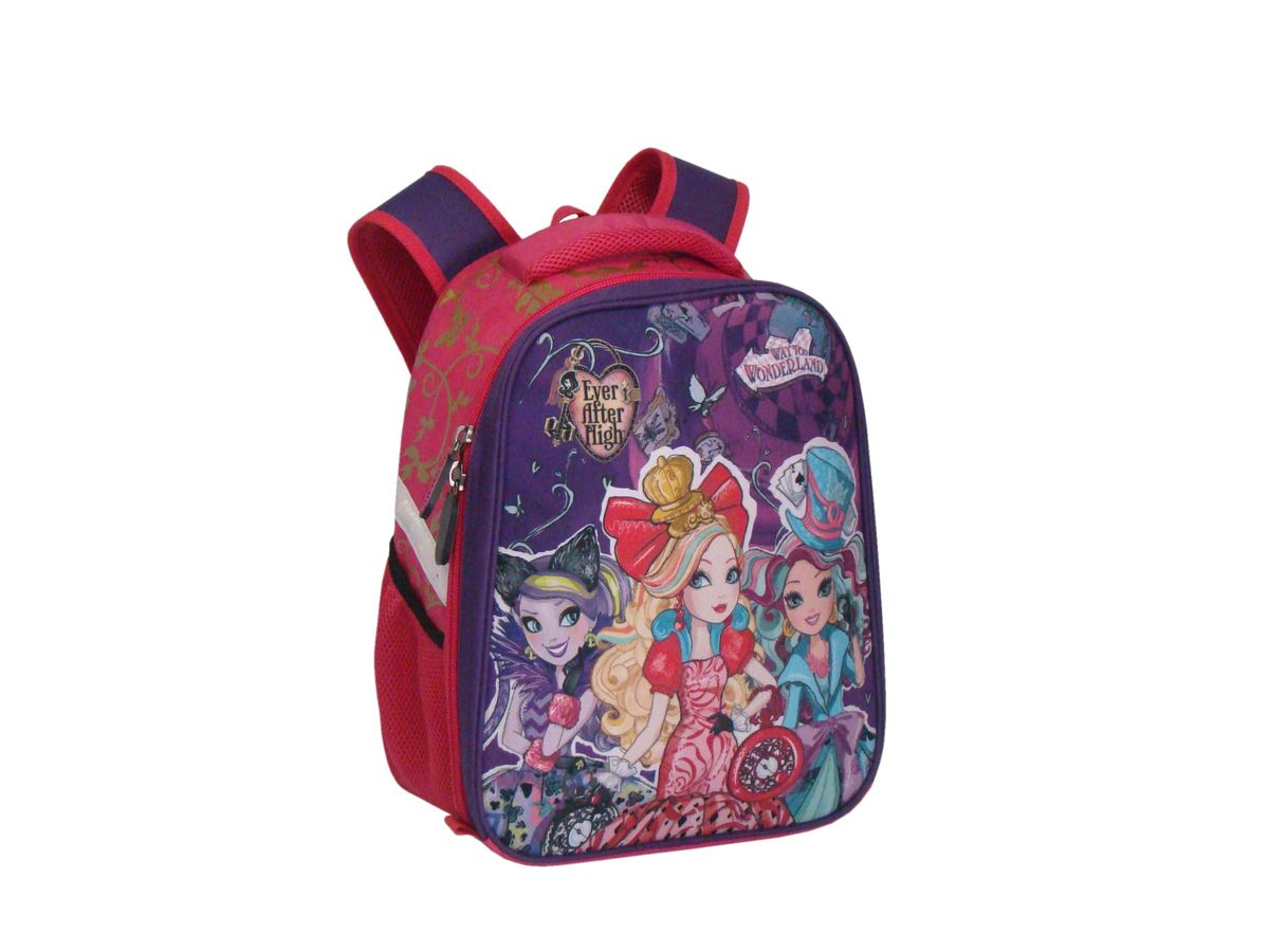 centrum ever after high