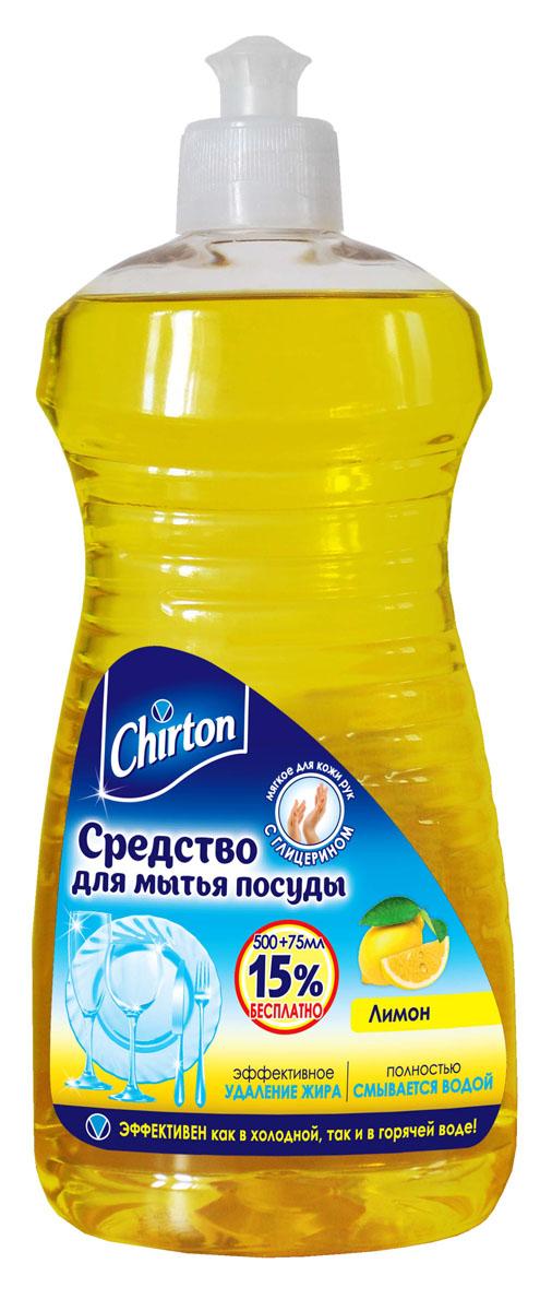 Средство для мытья посуды Chirton