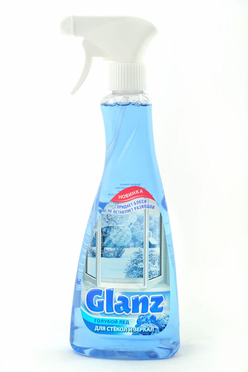 Средство для мытья стекол Glanz Голубой лед, 500 мл6.295-875.0Средство Glanz Голубой лед предназначено для мытья стекол, окон и зеркал. Эффективно смывает грязь, пыль, следы рук и прочие загрязнения. Средство не оставляет разводов и следов, защищает от налипания пыли и придает поверхности блеск, оставляя после себя освежающий аромат.Состав: вода очищенная деионизированная, комплекс АПАВТовар сертифицирован.Уважаемые клиенты!Обращаем ваше внимание на возможные изменения в дизайне упаковки. Качественные характеристики товара остаются неизменными. Поставка осуществляется в зависимости от наличия на складе.