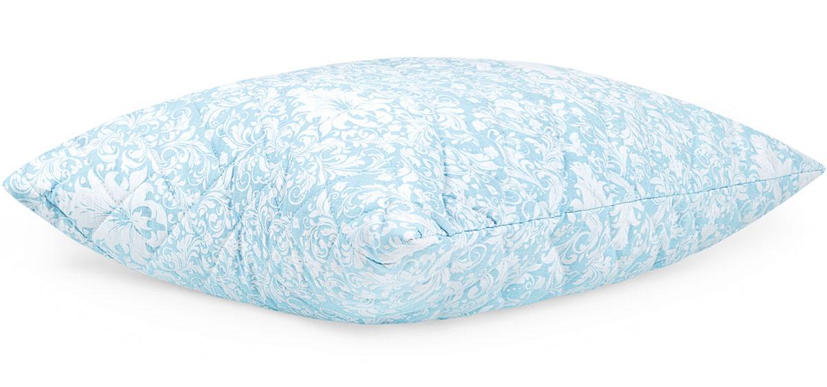 Подушка Classic by Togas Лен Эко, наполнитель: лен, полиэфир, цвет: голубой, 50 х 70 см8812Подушка Classic by Togas Лен Эко обеспечит комфортный микроклимат во время сна вне зависимости от сезона! Лен, входящий в состав наполнителя, обладает способностью к теплообмену, обеспечивая идеальный температурный режим как в жару, так и в холодное время года. Он отличается прочностью и долговечностью, а также антибактериальными и гипоаллергенными свойствами. Подушка из льна с добавлением полиэфирного волокна отличается упругостью и способностью восстанавливать форму после сжатия, а также гигиеничностью и износостойкостью.Прочный чехол из поликоттона дышит и отлично впитывает влагу, имеет высокие экологические показатели. Оптимальный микроклимат во время сна, бодрость и свежесть каждого утра - это комфорт, которого вы заслуживаете!