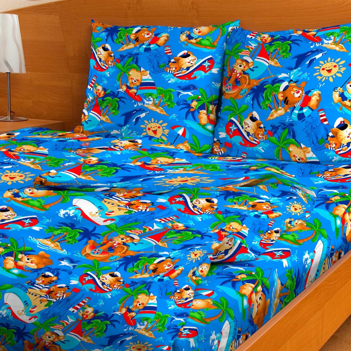 Letto Комплект белья для новорожденных Ясли BGR-24