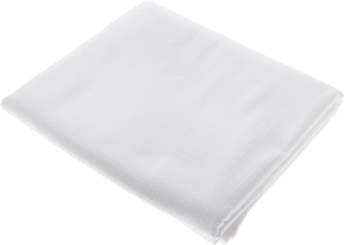 Простыня Smart Textile Невесомость, 180 х 220 смS03301004Простыня Smart Textile Невесомость выполнена из ткани Outlast.Технология терморегуляции Outlast инновационная и эффективная.Такая технология рассчитана таким образом, чтобы обеспечить комфортную для человека температуру.Вы будете уютно чувствовать себя в любую погоду во время сна. Ткань Outlast способна сохранять излишки тепла тела и при необходимости высвобождать его наружу. Материал Outlast первоначально был разработан для скафандров астронавтов космической программы NASA.