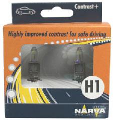Лампа автомобильная Narva CO+H1 12V-55W (P14,5s) (к.уп 2шт) 485202706 (ПО)Лампа автомобильная H1 12V- 55W (P14,5s) CO+ (к.уп 2шт) (Narva). 48520 (ку.2) - обладают ярким эффектным светом и компактными размерами. У лампы есть большой запас срока службы. Способна выдержать большое количество включений и выключений.Напряжение: 12 вольт