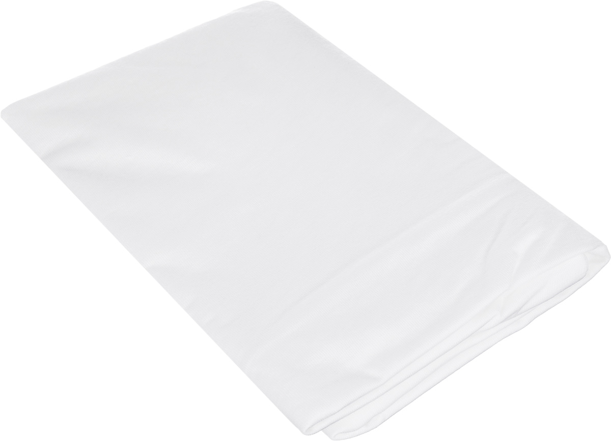 Чехол на подушку Smart Textile Эко-сон, 68 х 68 смDF04Чехол на подушку Smart Textile Эко-сон выполнен из тенселя - ткани натурального происхождения, которая изготовлена из древесного австралийского эвкалипта и подвержена нанообработке. Верхний слой чехла - 100% натуральный Tentel, покрытый дышащей водооталкивающей полиуретановой оболочкой.Чехол на подушку обладает антибактериальной активностью к культурам St.aureus (Золотистый стафилококк) и Kl.pneumonia (Клебсиелла пневмания).Чехол разработан с учетом особенностей кожи людей-аллергиков. Аллергия - это довольно неприятное явление для человека, обладающего повышенной чувствительностью к какому-либо компоненту окружающей его среды. Одним из самых распространенных аллергенов - это пыль, а точнее пылевые клещи, которые и вызывают недомогания. Лечение аллергии - довольно сложный процесс. Поэтому эффективнее всего будет профилактика аллергии. Лучший способ предотвратить возникновение аллергической реакции - избегать контакта с аллергеном или, по крайней мере, свести эти контакты к минимуму. Чехол послужит средством барьерной защиты от бытовых аллергенов. Ткань непроницаема для клеща, домашней пыли и аллергенов. При этом она сохраняет проницаемость для воздуха и паров воды. Клещ не получает основную его пищу - мельчайшие частицы нашей кожи, поэтому быстро гибнет. Чехол на подушку имеет застежку-молнию с мелкими зубчиками, которые будут еще одним препятствием для попадания клеща.Рекомендации по уходу:Деликатная стирка при температуре воды до 60°.Отбеливание запрещено.Разрешены деликатная барабанная сушка, деликатная химчистка, и глажка при температуре подошвы утюга до 150°.