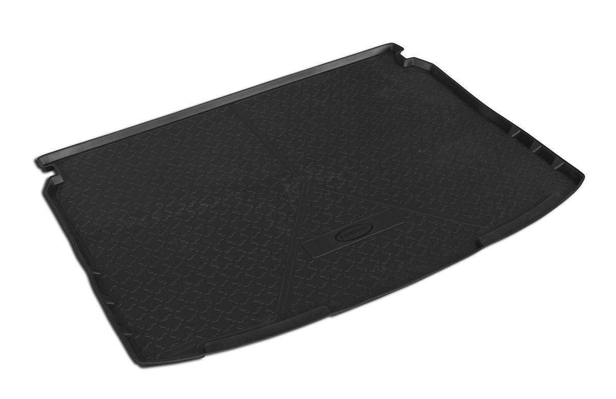 Коврик багажника Rival для Nissan Qashqai 2014-, полиуретанCM000001326Коврик багажника Rival позволяет надежно защитить и сохранить от грязи багажный отсек вашего автомобиля на протяжении всего срока эксплуатации, полностью повторяют геометрию багажника.- Высокий борт специальной конструкции препятствует попаданию разлившейся жидкости и грязи на внутреннюю отделку.- Произведены из первичных материалов, в результате чего отсутствует неприятный запах в салоне автомобиля.- Рисунок обеспечивает противоскользящую поверхность, благодаря которой перевозимые предметы не перекатываются в багажном отделении, а остаются на своих местах.- Высокая эластичность, можно беспрепятственно эксплуатировать при температуре от -45 ?C до +45 ?C.- Изготовлены из высококачественного и экологичного материала, не подверженного воздействию кислот, щелочей и нефтепродуктов. Уважаемые клиенты!Обращаем ваше внимание,что коврик имеет формусоответствующую модели данного автомобиля. Фото служит для визуального восприятия товара.