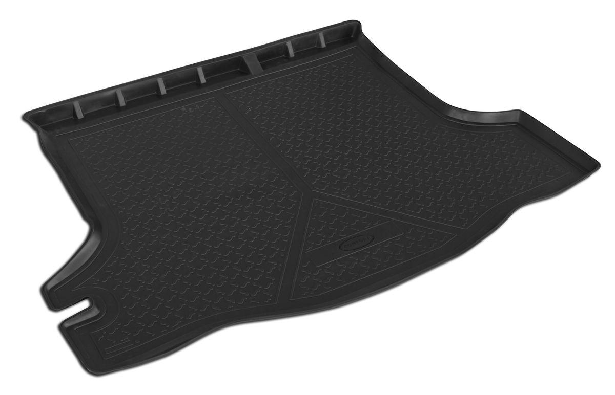 Коврик багажника Rival для Renault Logan 2014-, полиуретан98298123_черныйКоврик багажника Rival позволяет надежно защитить и сохранить от грязи багажный отсек вашего автомобиля на протяжении всего срока эксплуатации, полностью повторяют геометрию багажника.- Высокий борт специальной конструкции препятствует попаданию разлившейся жидкости и грязи на внутреннюю отделку.- Произведены из первичных материалов, в результате чего отсутствует неприятный запах в салоне автомобиля.- Рисунок обеспечивает противоскользящую поверхность, благодаря которой перевозимые предметы не перекатываются в багажном отделении, а остаются на своих местах.- Высокая эластичность, можно беспрепятственно эксплуатировать при температуре от -45 ?C до +45 ?C.- Изготовлены из высококачественного и экологичного материала, не подверженного воздействию кислот, щелочей и нефтепродуктов. Уважаемые клиенты!Обращаем ваше внимание,что коврик имеет формусоответствующую модели данного автомобиля. Фото служит для визуального восприятия товара.